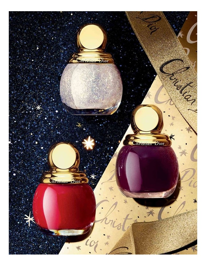 Diorific Vernis - Golden Nights Collection Limited Edition Nail Lacquer image 3