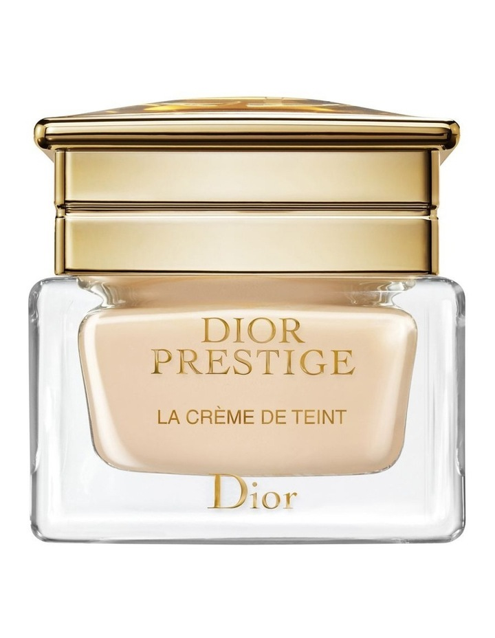 Dior Prestige Foundation Creme 30ml image 1
