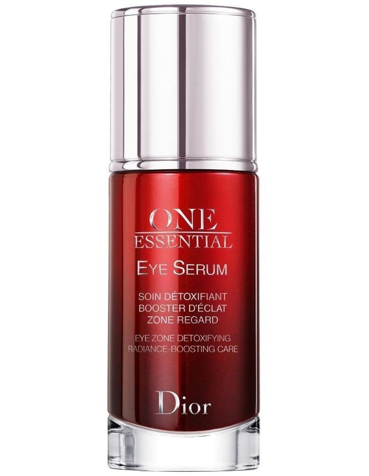One Essential Eye Serum image 1
