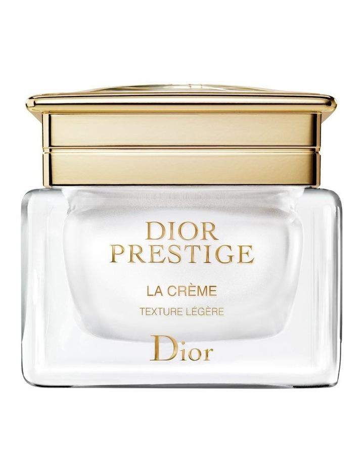 Dior Prestige La Creme Legere Jar 50ml image 1