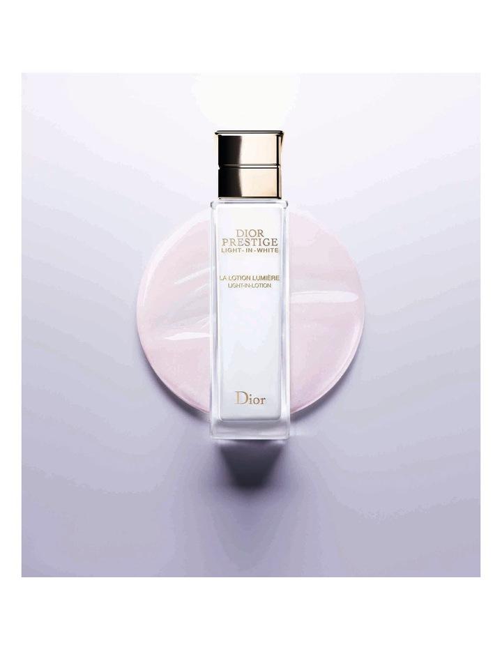 Prestige White Light-In-Lotion image 5