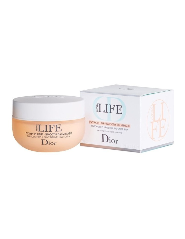Hydra Life Extra Plump - Smooth Balm Mask image 6
