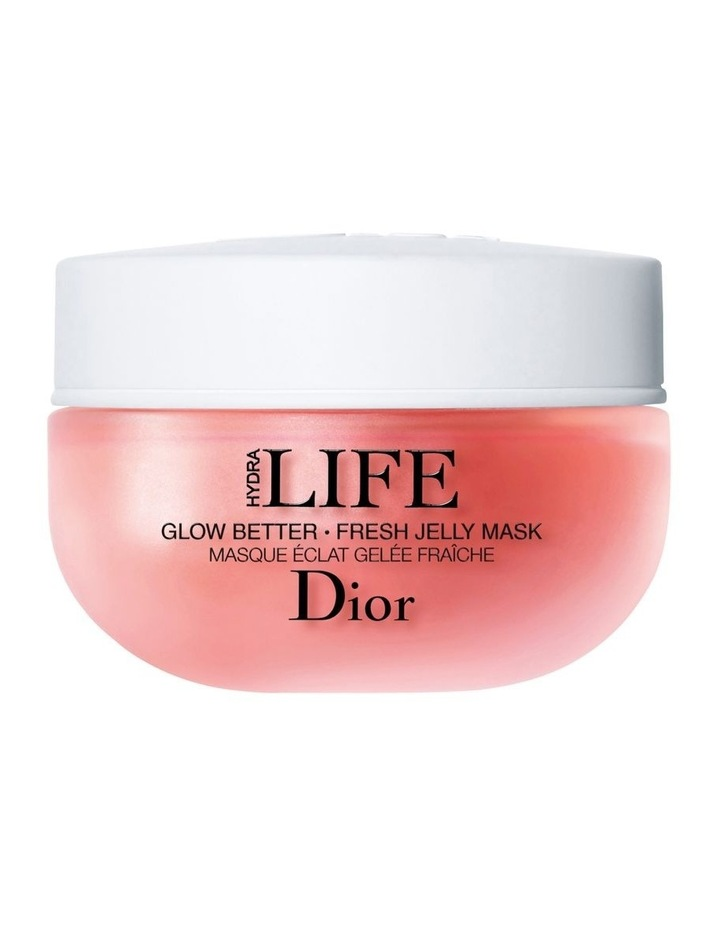 Hydra Life Glow Better - Fresh Jelly Mask image 1