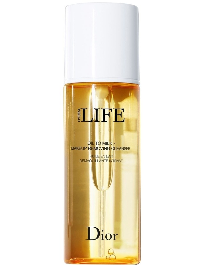 Hydra Life Oil To Milk - Makeup Removing Cleanser image 1