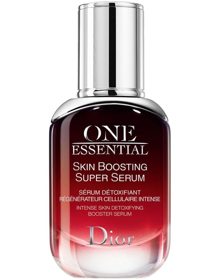 Essential Skin Boosting Serum image 1