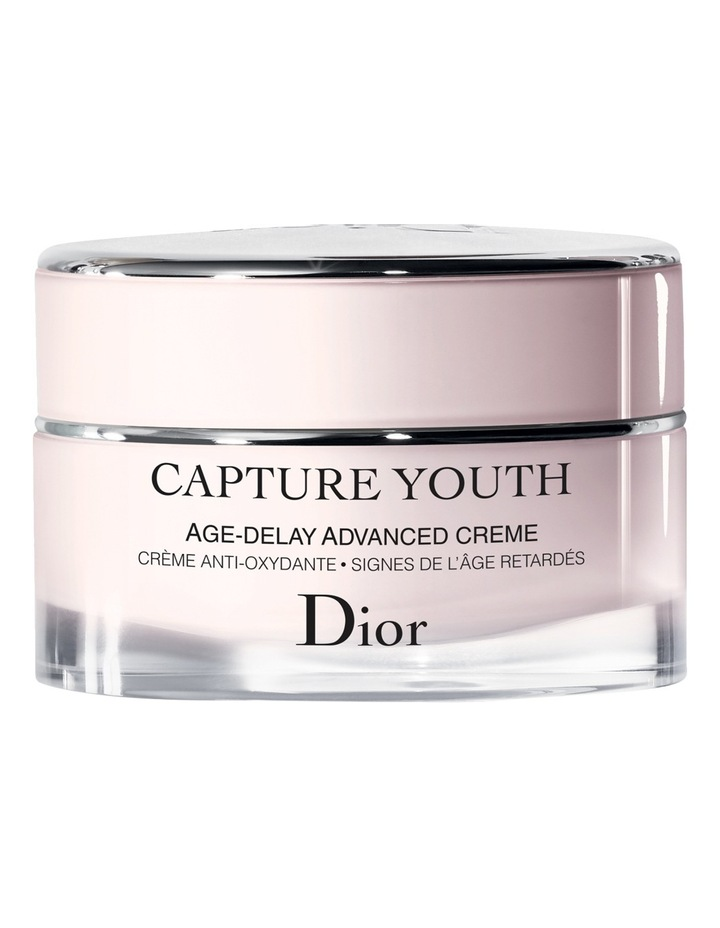 Capture Youth Age-Delay Advanced Creme image 1