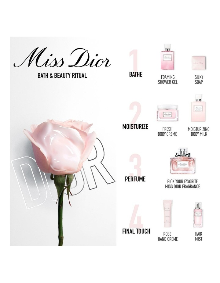 Miss Dior Hand Cream image 4