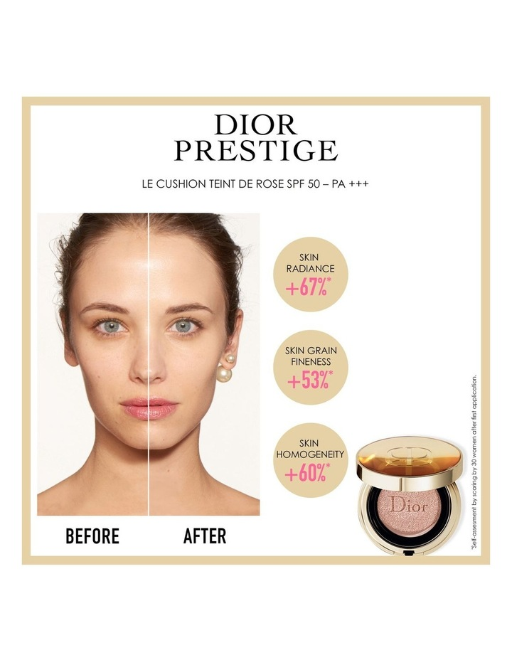 Prestige Le Cushion Teint De Rose image 2