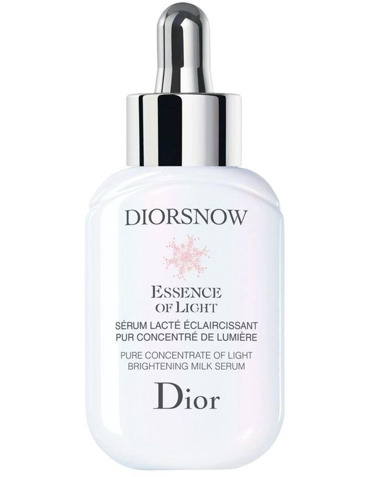 Diorsnow Essence of Light Serum image 1