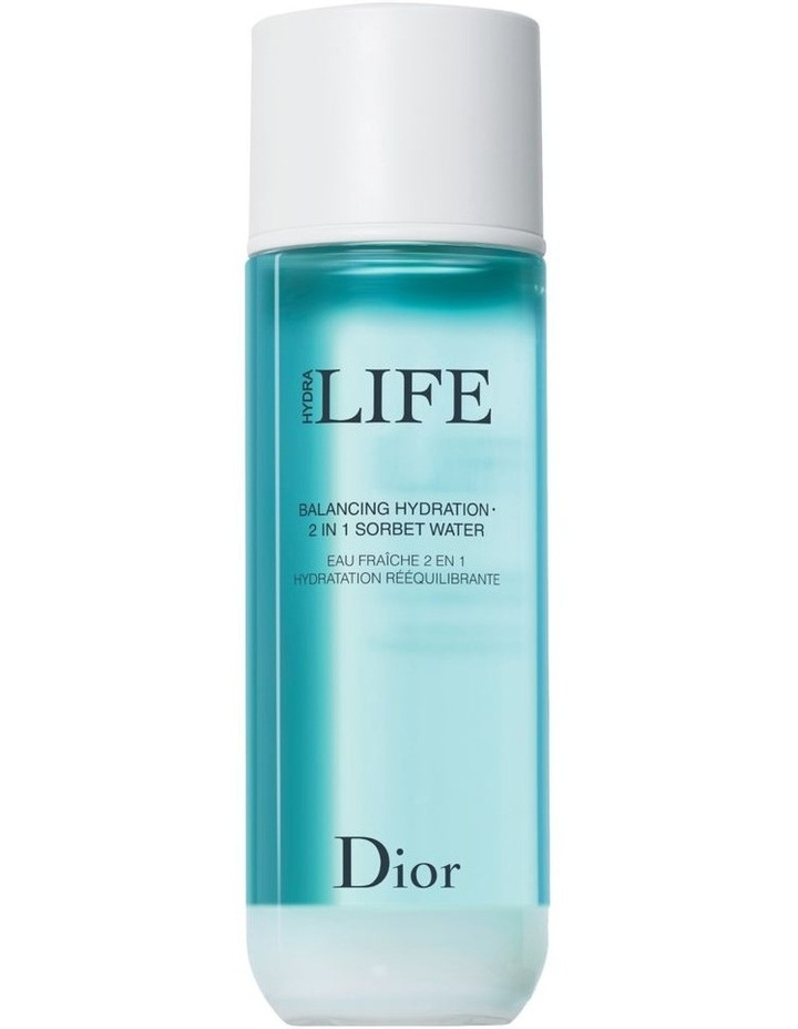 Hydra Life Balancing Hydration 2-in-1 Sorbet Water image 1