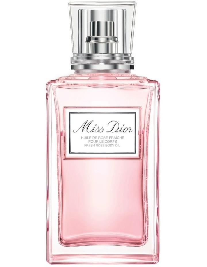 Miss Dior Body Oil image 1