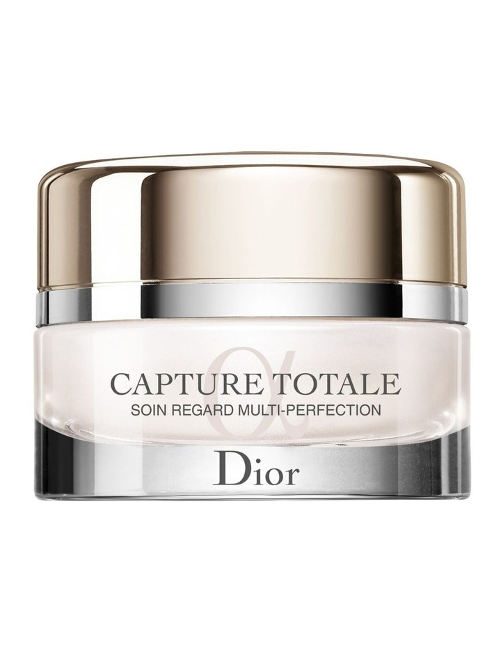 Capture Totale Multi-Perfection Eye Treatment image 1