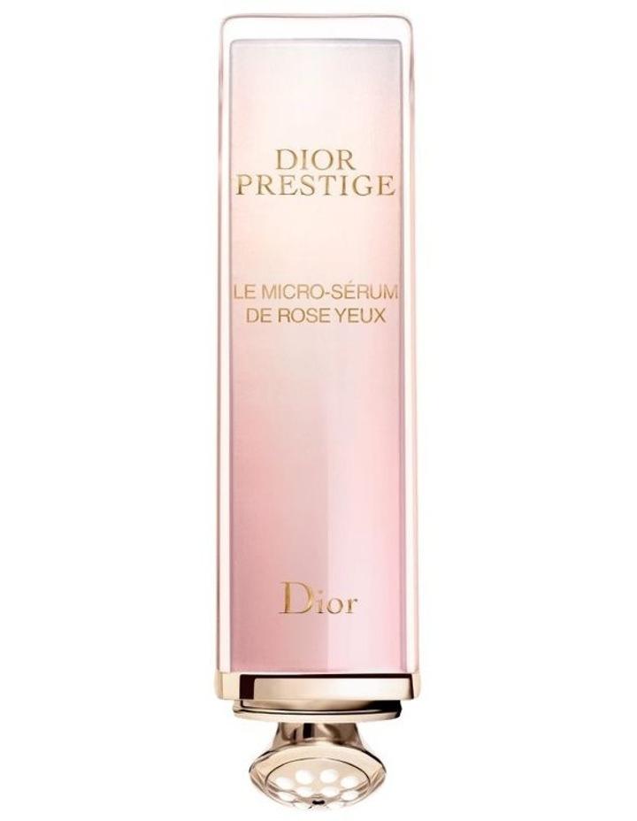 Prestige Le Micro-Serum De Rose Yeux image 2