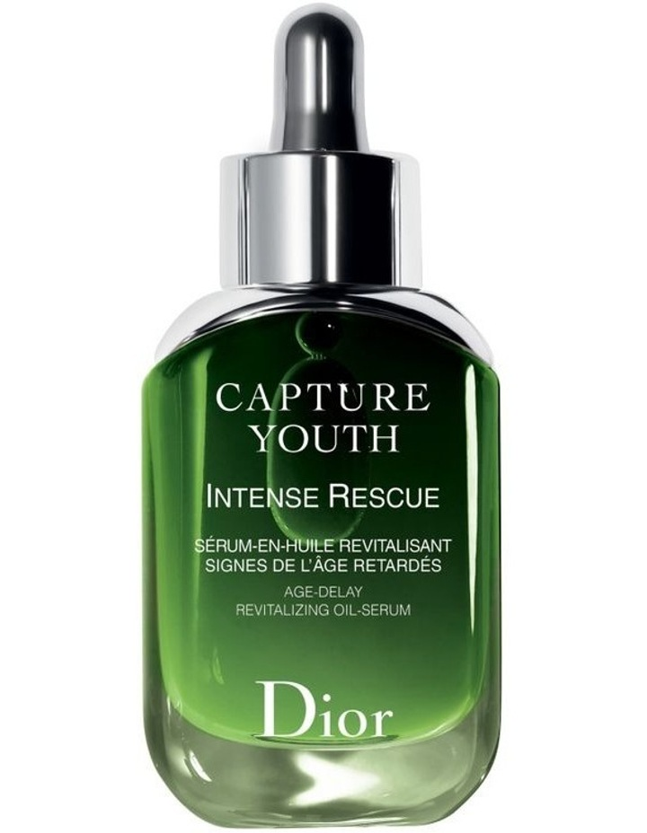 Capture Youth Rescue Serum image 1