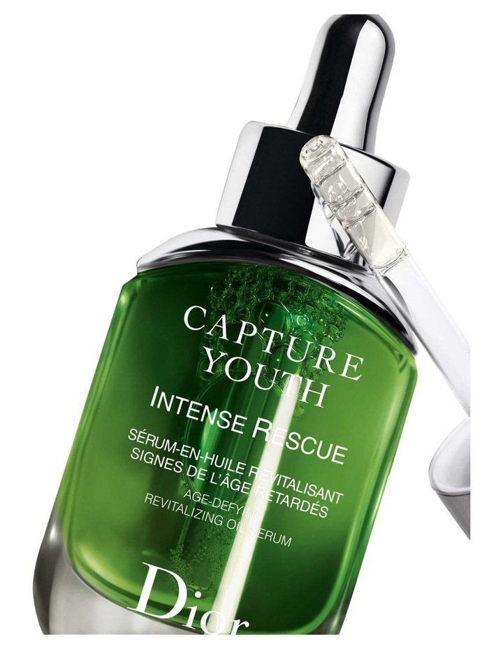Capture Youth Rescue Serum image 2