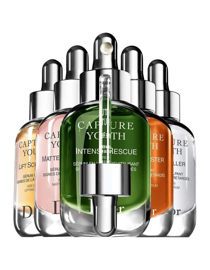 Capture Youth Rescue Serum image 4