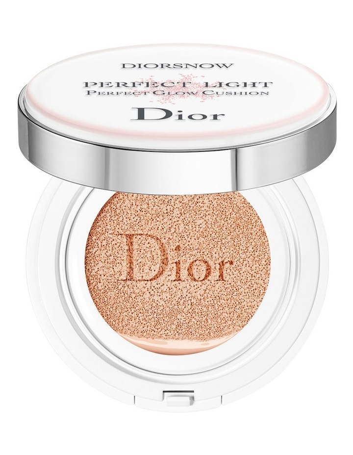 Diorsnow Perfect Light Perfect Glow Cushion SPF30 image 1