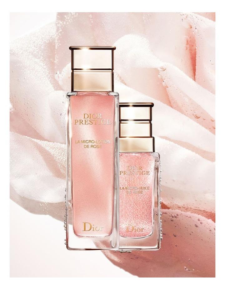 Prestige La Micro-Lotion de Rose image 1