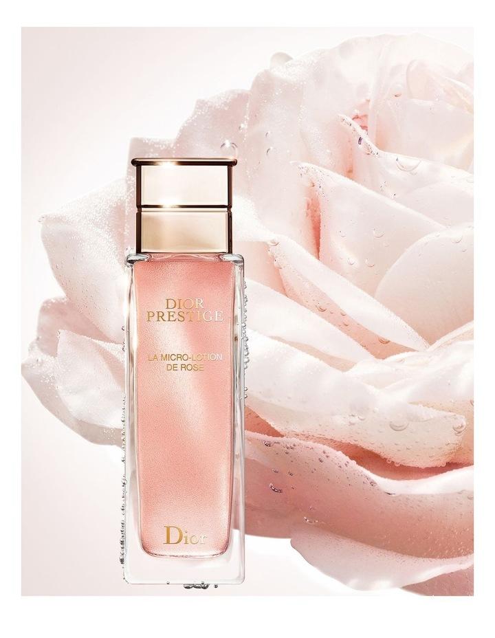 Prestige La Micro-Lotion de Rose image 5