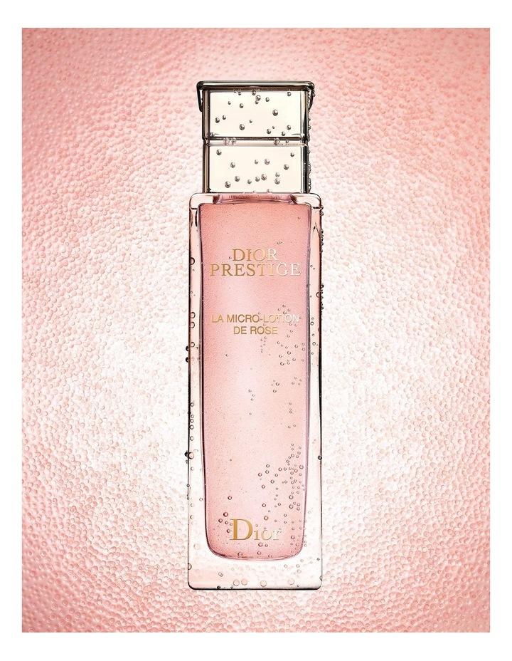 Prestige La Micro-Lotion de Rose image 6