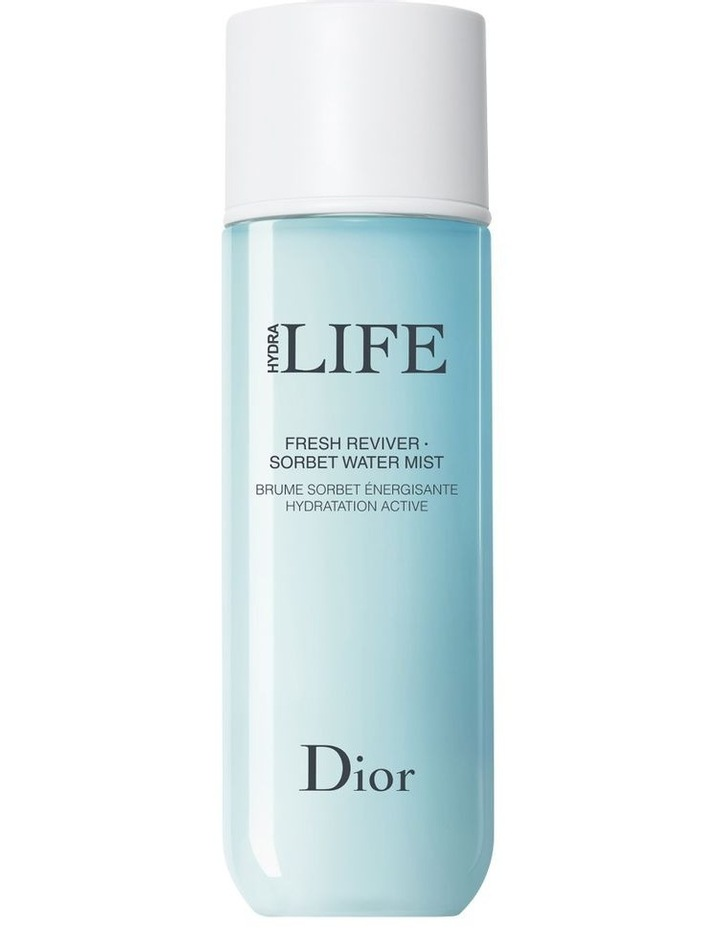 Hydra Life Fresh Reviver - Sorbet Water Mist image 2