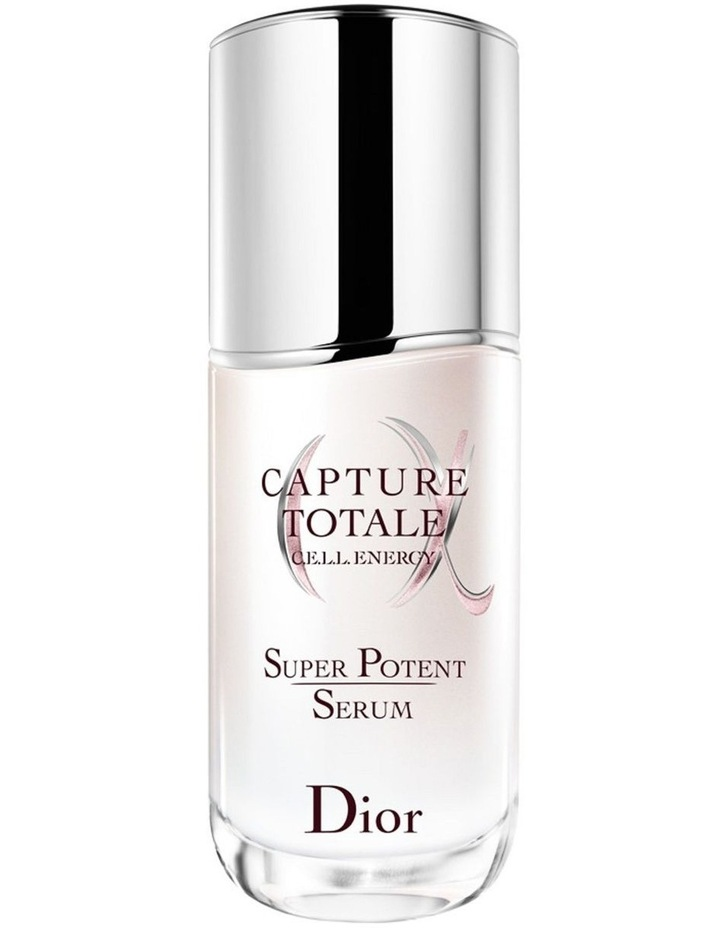 Capture Totale CELL ENERGY - Super Potent Serum image 1