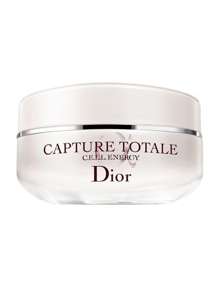 Capture Totale C.E.L.L. ENERGY - Firming & Wrinkle-Correcting Eye Cream image 1