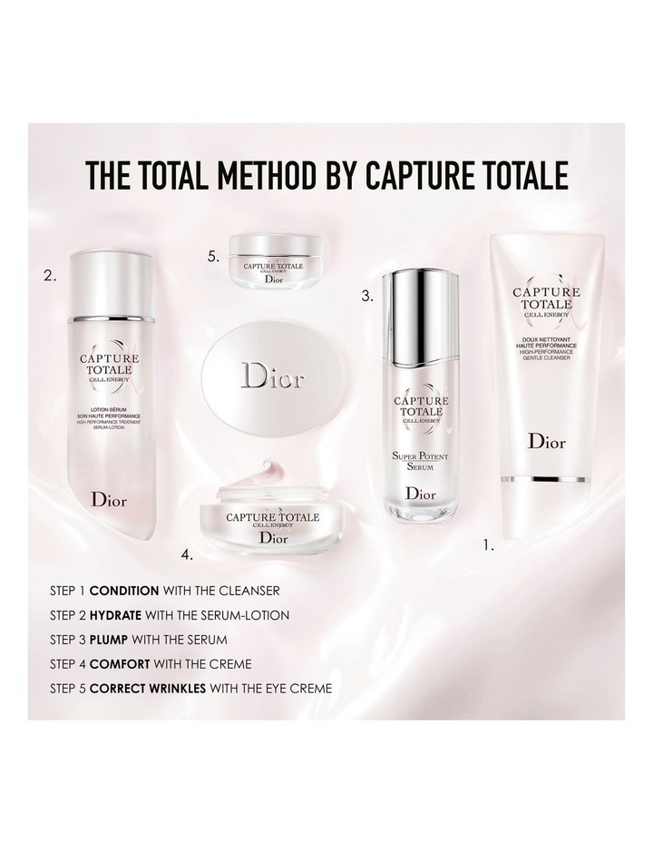 Capture Totale C.E.L.L. ENERGY - Firming & Wrinkle-Correcting Eye Cream image 7