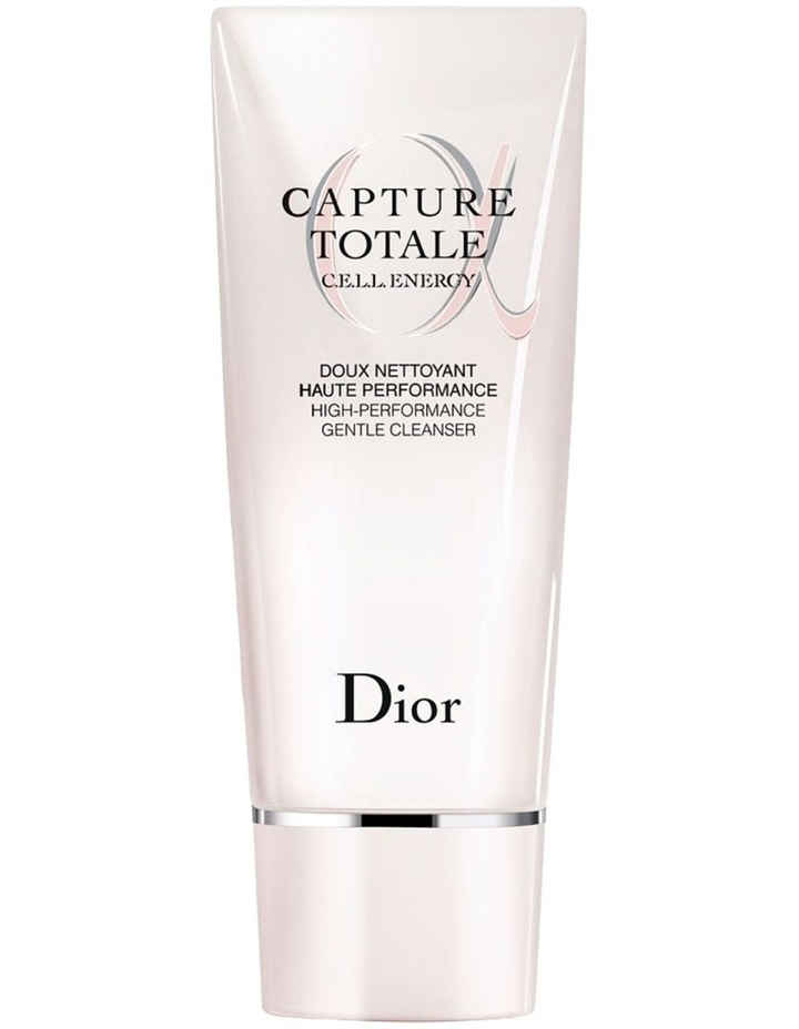 Capture Totale CELL ENERGY High-Performance Gentle Cleanser image 1