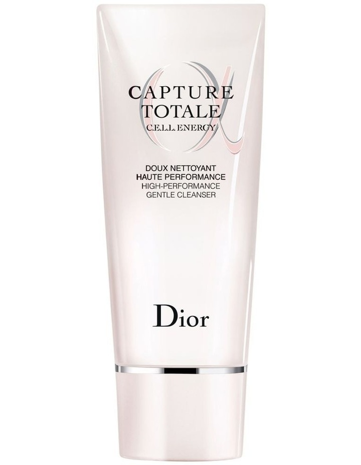 Capture Totale C.E.L.L. ENERGY High-Performance Gentle Cleanser image 1