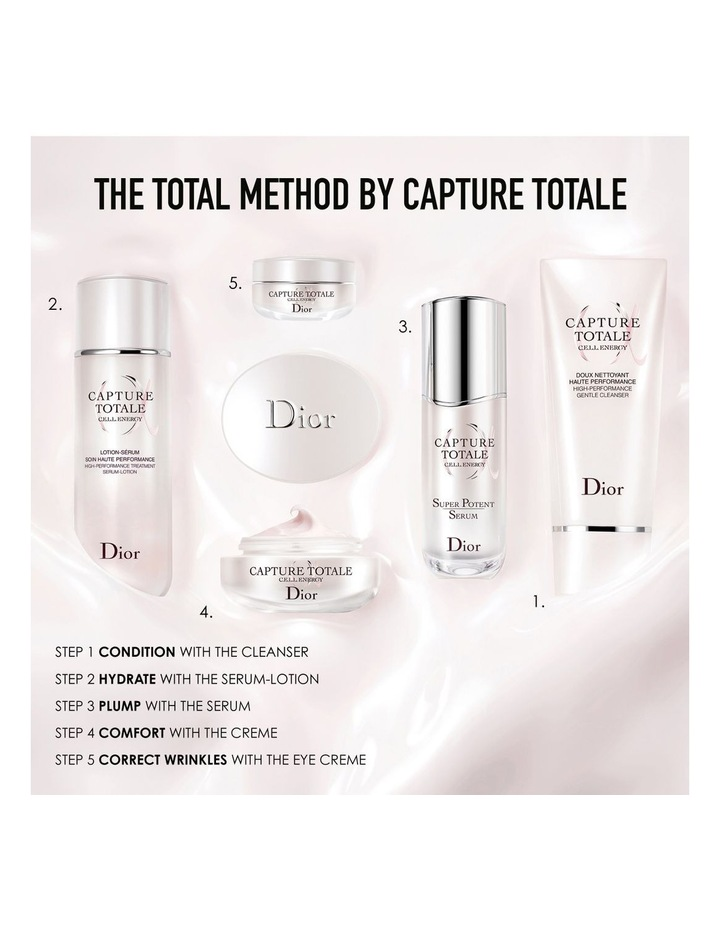 Capture Totale C.E.L.L. ENERGY High-Performance Gentle Cleanser image 6
