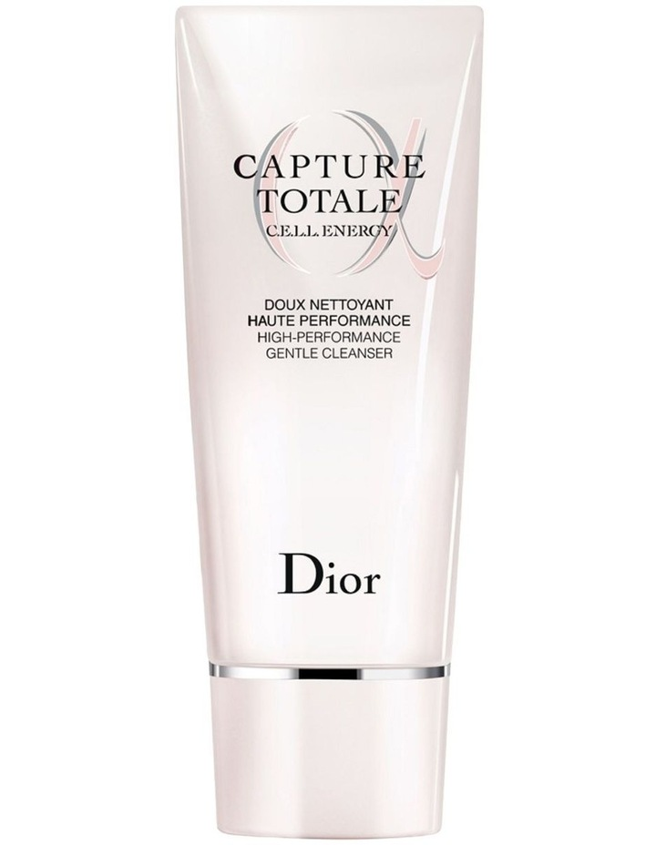 Capture Totale CELL ENERGY - High-Performance Treatment Serum-Lotion image 1