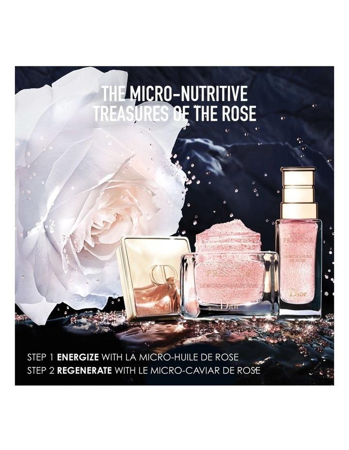 Prestige Le Micro-Caviar De Rose image 6