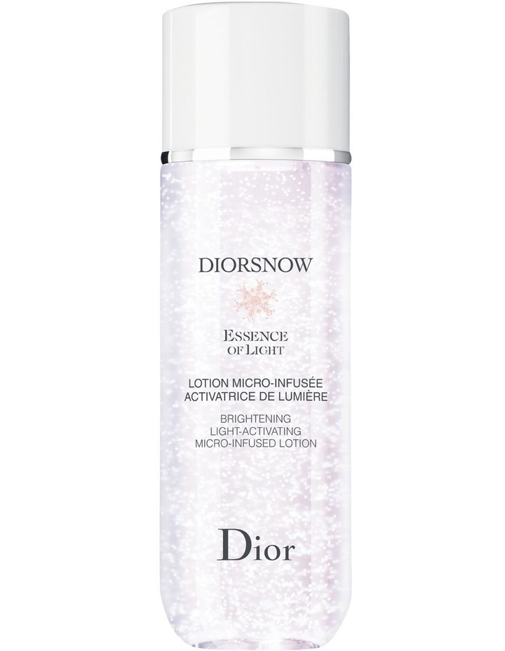 Diorsnow Essense of Light Micro Infused Lotion image 1