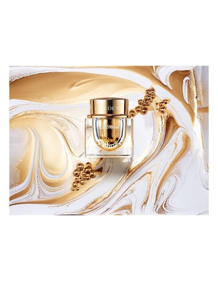 L'Or De Vie Creme Refill Jar 50 ml image 3