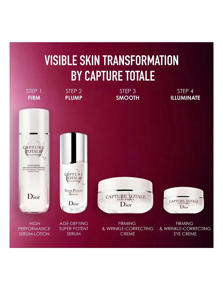 Capture Totale CELL ENERGY - Super Potent Serum image 4