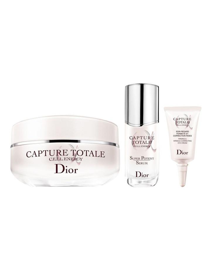 Capture Totale Set - Total Anti-Aging Skincare Ritual image 2