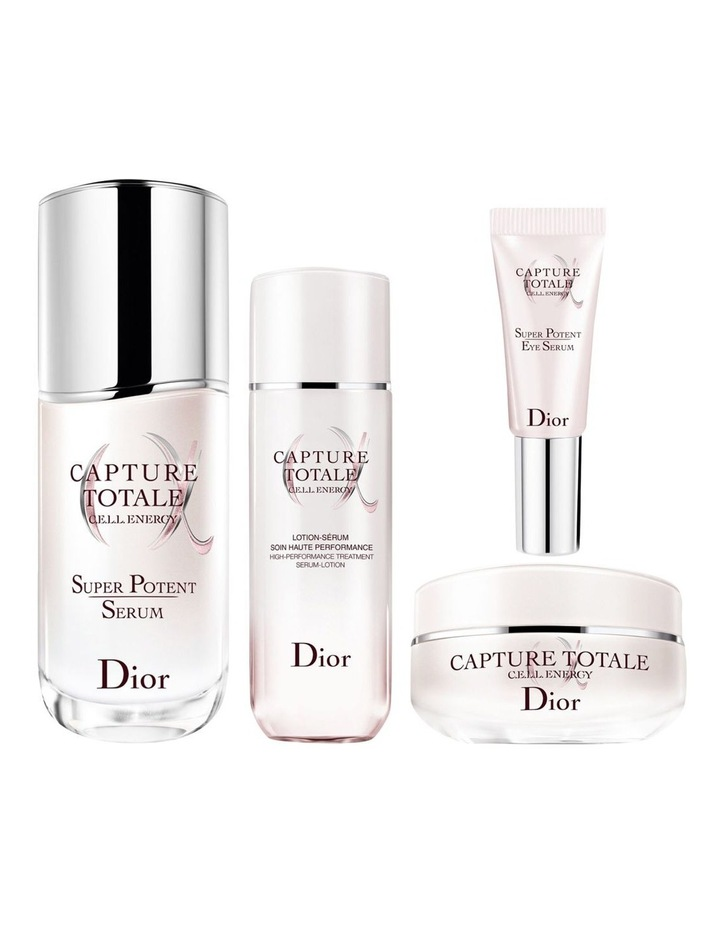 Capture Totale Set - Total Age-Defying Skincare Ritual image 2