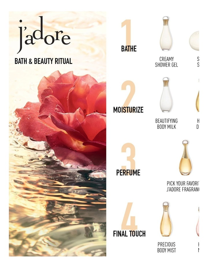 J'adore Eau de Parfum image 6