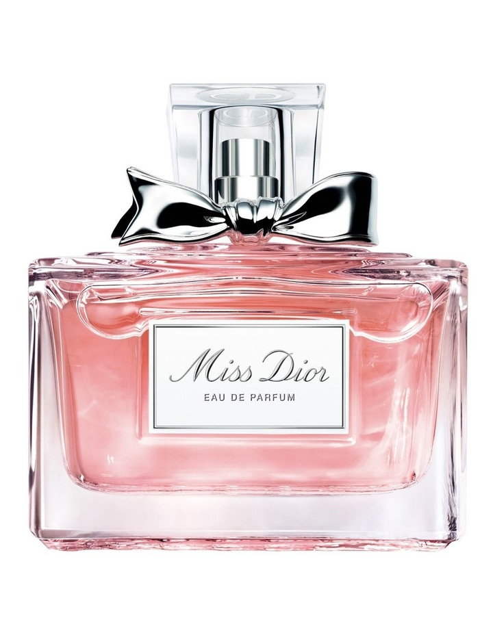 Miss Dior Eau De Parfum image 1