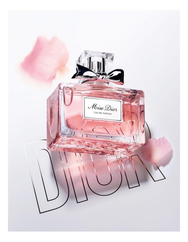 Miss Dior Eau De Parfum image 3