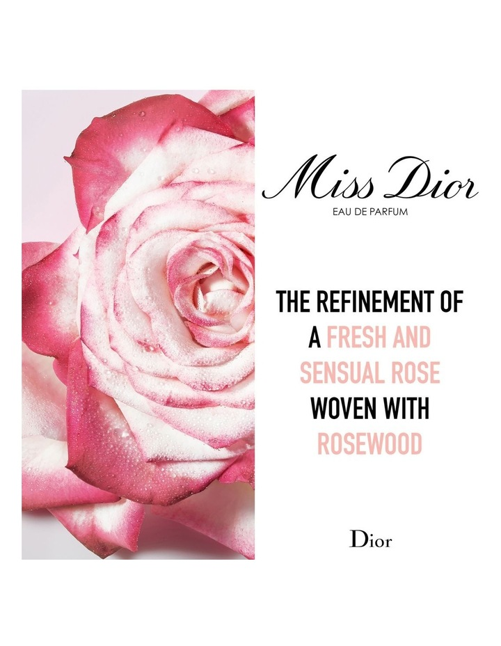 Miss Dior Eau De Parfum image 4