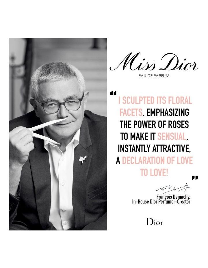 Miss Dior Eau De Parfum image 5