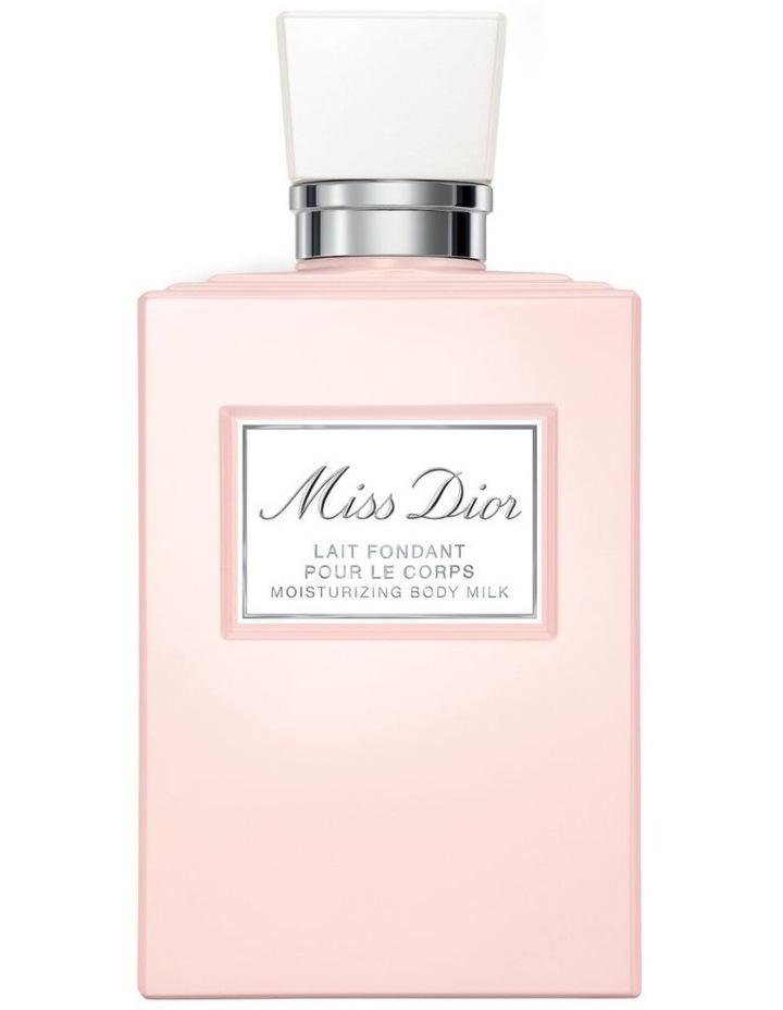 Miss Dior Moisturizing Body Milk image 1