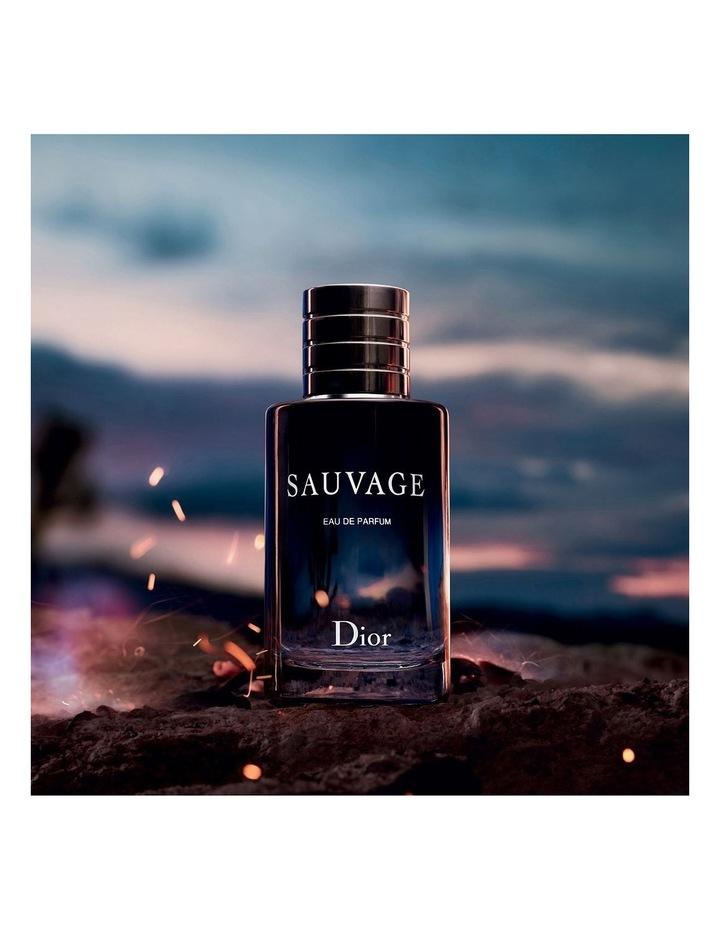 Sauvage Eau de Parfum image 3