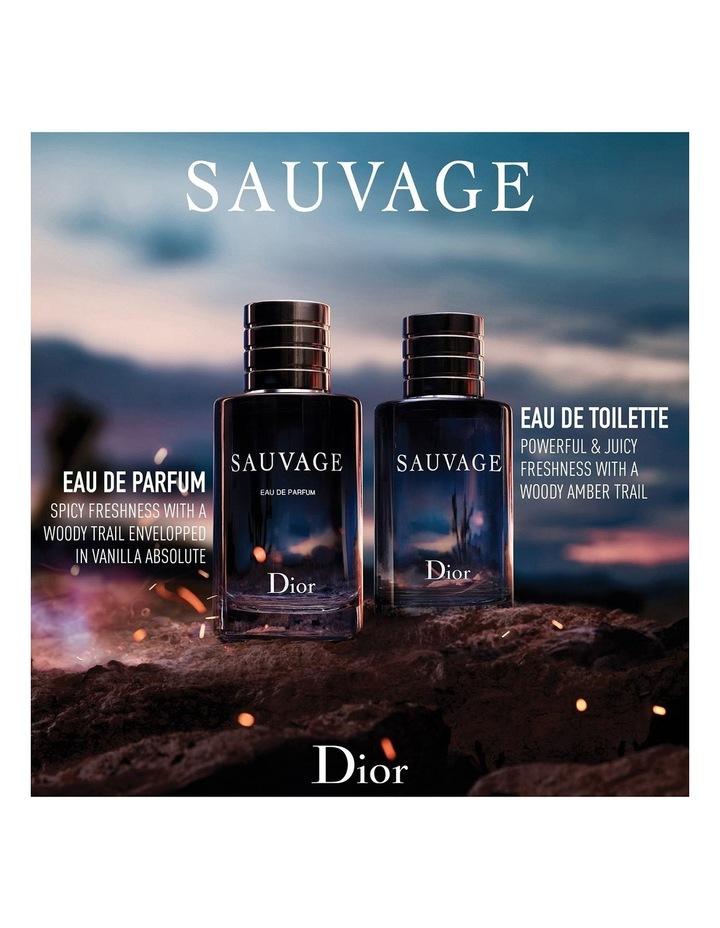 Sauvage Eau de Parfum image 7