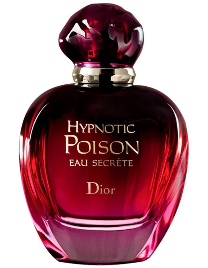 Hypnotic Poison Eau Secrete image 2