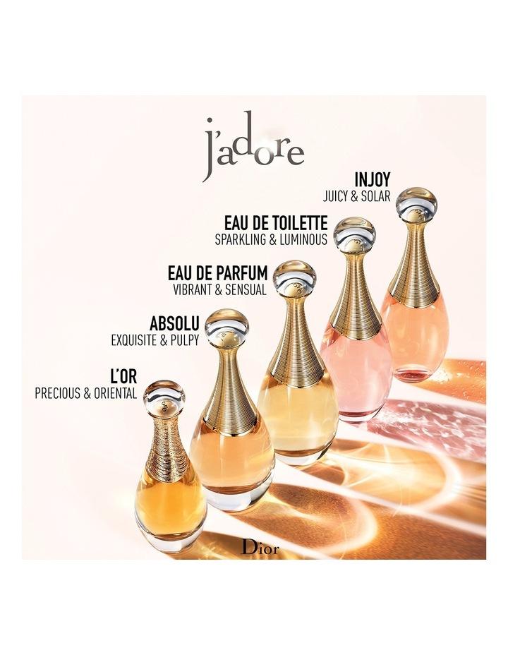 J'adore Eau de Parfum image 9