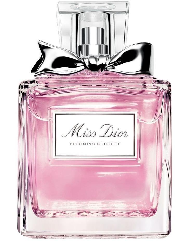 Miss Dior Blooming Bouquet Eau De Toilette image 1