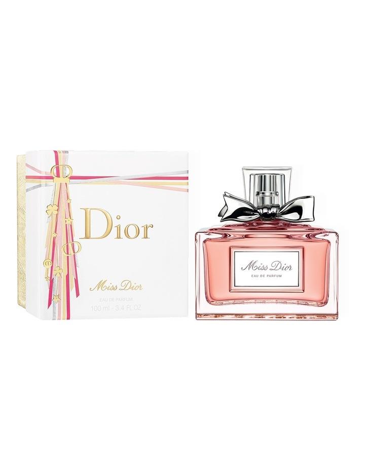 Xmas Miss Dior EDP 100ml Pre Wrap image 2